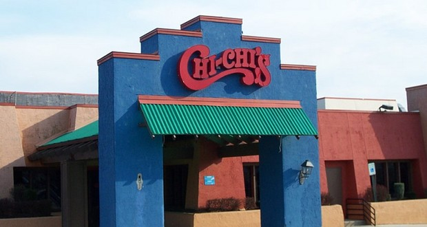 Chi-Chi's restaurant