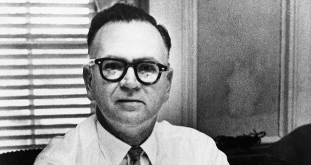 Walter Jenkins