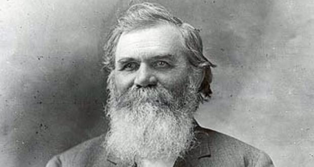 Daniel David Palmer