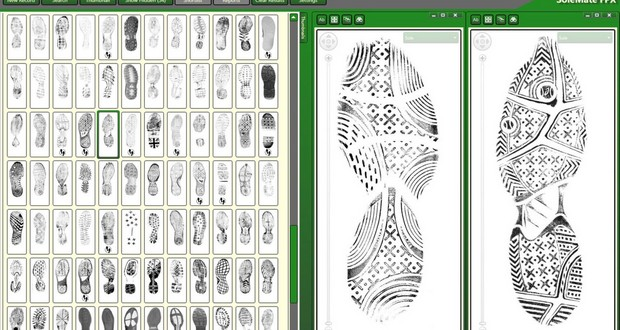 Footprint Database