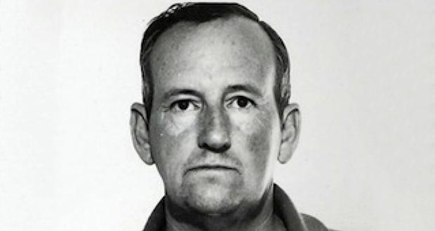 Mack Ray Edwards