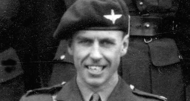 Terence Otway