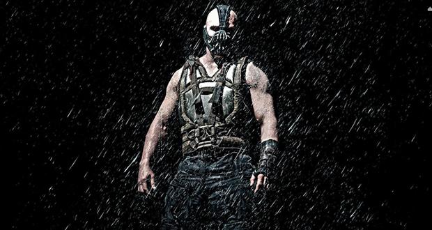 Bane's theme