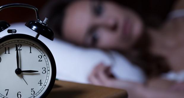 Low-quality sleep