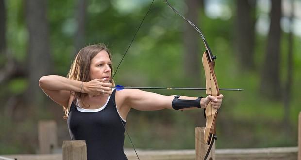 Skilled archers