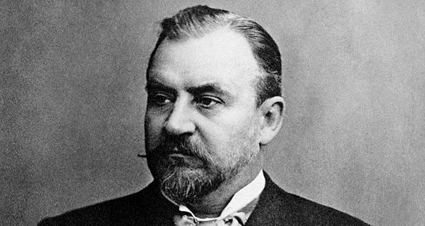 Constantin Fahlberg