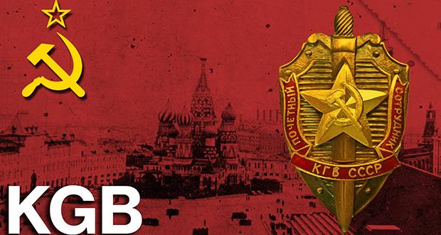 KGB agents