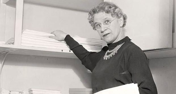 Henrietta Nesbitt