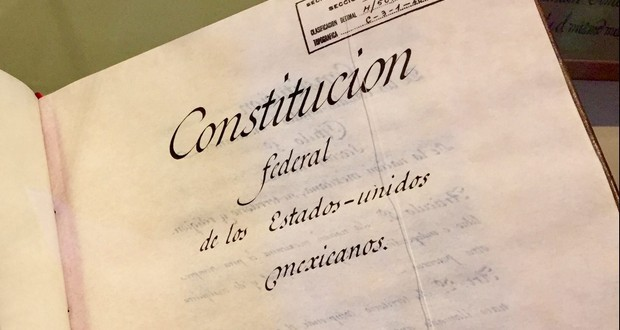 Mexican Constitution