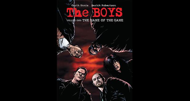 Boys series