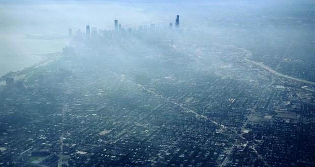 Chicago heatwave