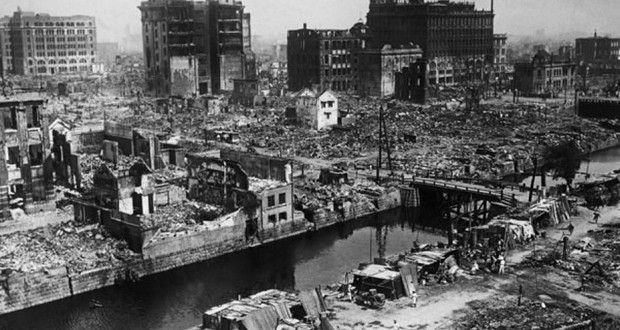 Great Kantō earthquake