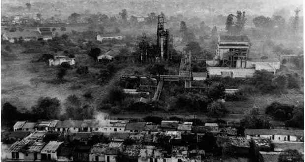 Bhopal gas disaster