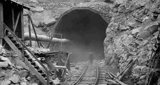 Hawks Nest Tunnel disaster