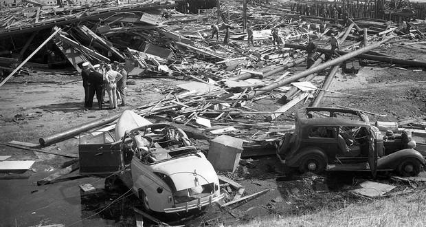 Port Chicago disaster
