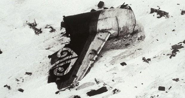 Mount Erebus disaster