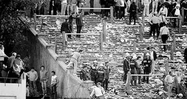 Luzhniki disaster