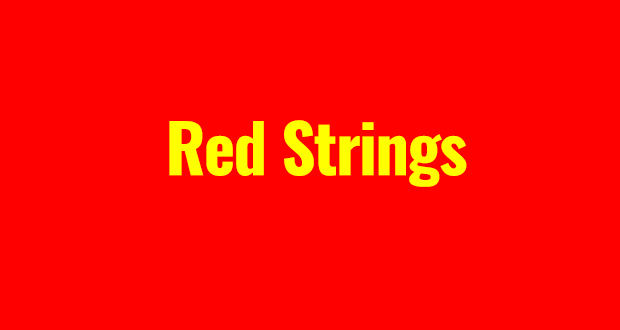Red Strings