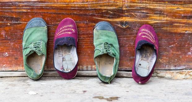 National Odd Shoe Exchange