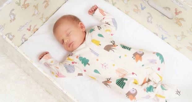 Maternity Starter Kit
