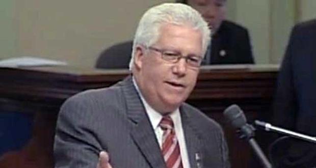 Michael D. Duvall