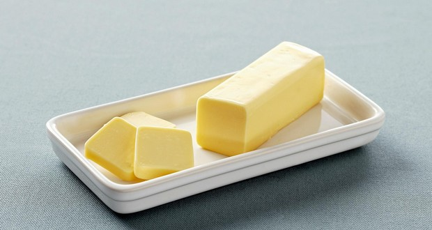 The Great Butter Rebellion