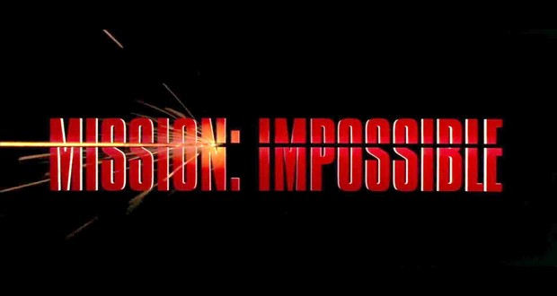 Mission: Impossible theme song