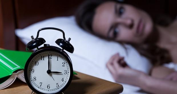 Delayed Sleep Phase Disorder