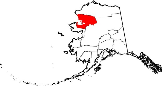 Northwest Alaska