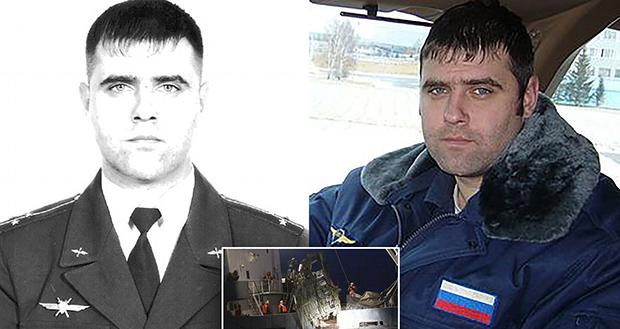Alexander Kliuyev