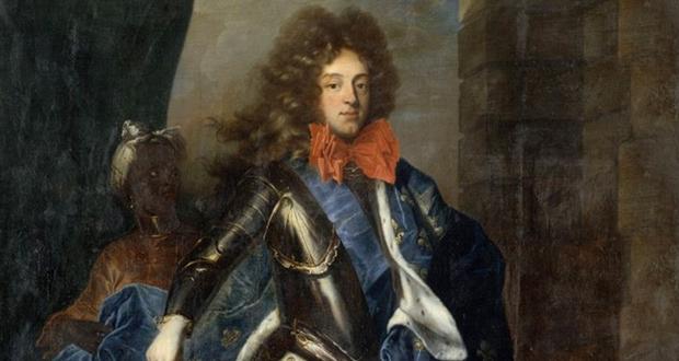 Louis de Bourbon