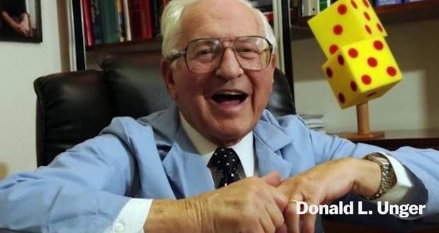 Dr. Donald Unger
