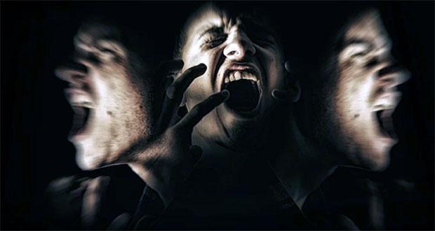 Schizophrenics