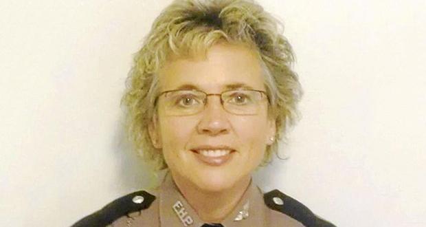 Donna Jane Watts