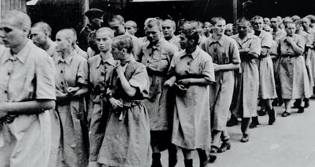 Nazi Crimes