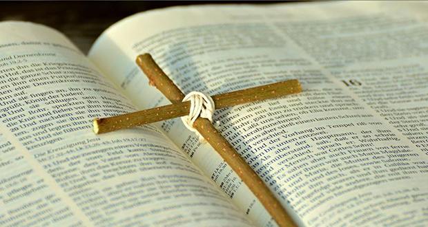Bible death