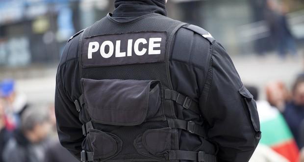 Australian cops