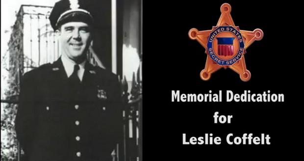 Leslie Coffelt