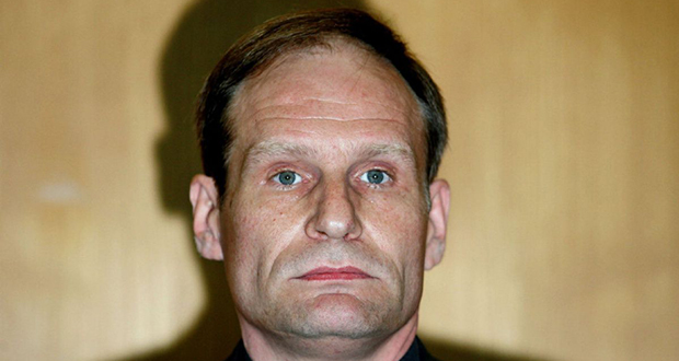 Bernd Brandes