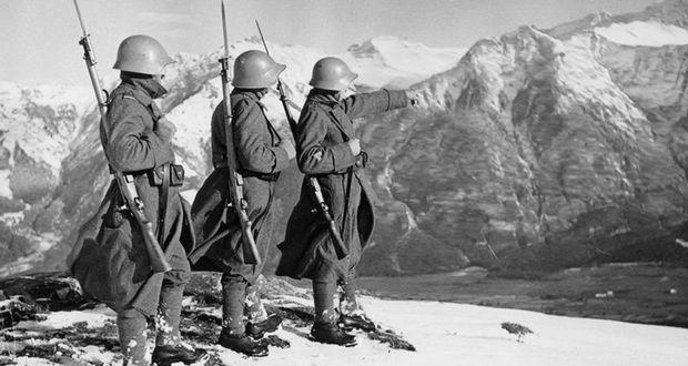 Liechtenstein's War