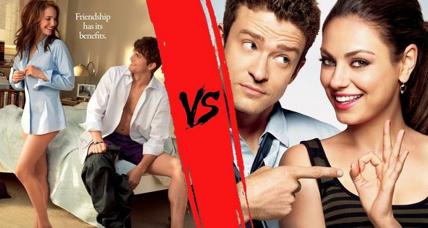 No Strings Attached/Friends With Benefits