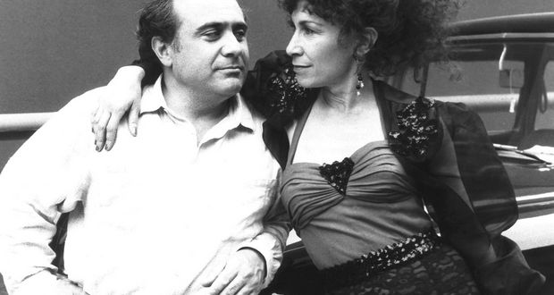 DeVito and Perlman
