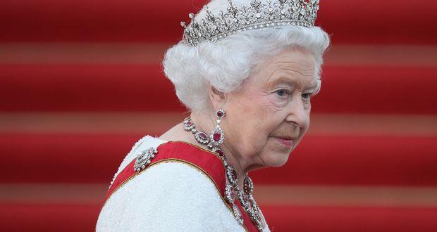 Queen's Death
