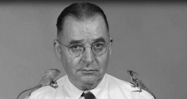 Karl P. Schmidt