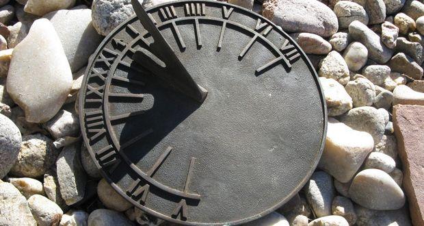 Roman Timekeeping