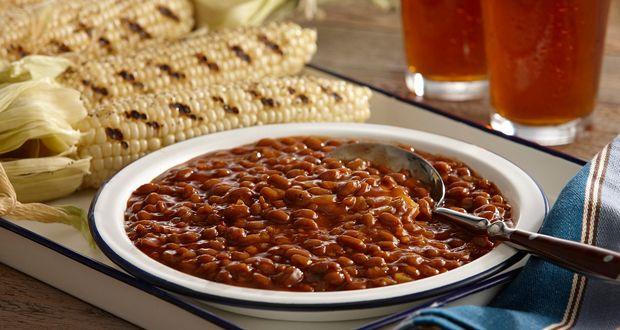 Sweet Baked Beans