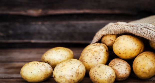 Potato Diet