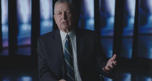 Senator John Ashcroft