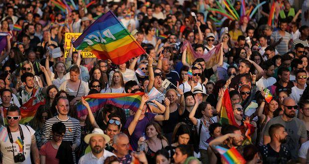 Decriminalizing Homosexuality