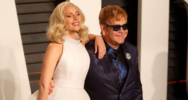 Godmother Gaga